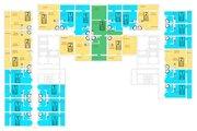 Продажа двухкомнатные апартаменты 43.3м2 в ЖК Олимп - Фото 2