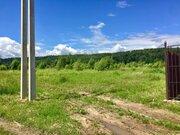 3-я линия р. Москвы, п. Тучково 20 сот ИЖС - Фото 3