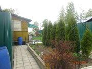 Продается часть дома и земельный участок в д. Никольское Пушкинский р - Фото 5