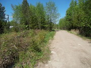 Земельный участок в СНТ Кюльвия - Фото 4