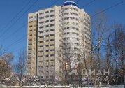 Продажа квартир ул. Уральская, д.14