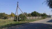 Участок 64 сот. с фасадом 85 метров, ст. Старокорсунская - Фото 4