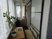 Однокомнатная на Катерной, Купить квартиру в Севастополе по недорогой цене, ID объекта - 319131993 - Фото 7