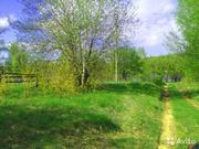 Земельный участок 1,2 га. в д.Озерье.