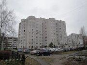 3х комн.кв. 98кв.м. на ул.Папанин - Фото 1