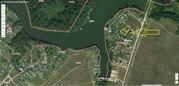 Участок 18 соток в д.Костюнино Щелковского района 33 км от МКАД - Фото 4