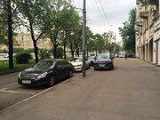 Аренда торгового помещения Кутузовский проспект, Аренда торговых помещений в Москве, ID объекта - 800356543 - Фото 10
