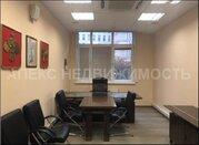 Аренда офиса 168 м2 м. Шаболовская в жилом доме в Донской