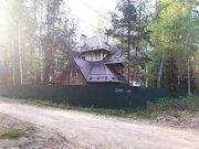 Продажа дома, Пушкино, Пушкинский район, Осипенко ул. - Фото 1