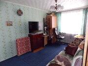 Чистенькая малосемейка с большой комнатой