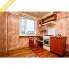 Предлагается 1-к квартира на 5 этаже по Кутузова, 9, Купить квартиру в Петрозаводске по недорогой цене, ID объекта - 321428317 - Фото 4