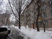 Продается однокомнатная квартира в ЦАО ( таганский Р-он). Дом включен - Фото 1
