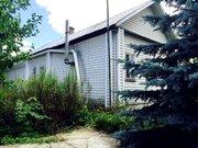 Дом в д.Аленино, рядом с.Филипповское.