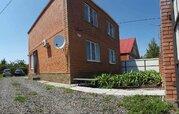 Дом в Новобессергеновке 2008 года постройки - Фото 1