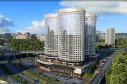 ЖК Флотилия Новосибирск купить квартиру