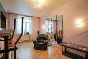 А52057: 4 квартира, Москва, м. Тимирязевская, Яблочкова, д.10а - Фото 3