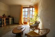 Квартира с прекрасным видом на долину и горы в Трентино - Фото 1