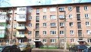 Комнаты, ул. Чкалова, д.55