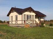 Красивый дом под ключ. ИЖС. Киевское шоссе. 1.9 млн! - Фото 1