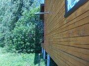 Воскресенское. Новый дом в деревне со всеми коммуникациями. 82 км от М - Фото 5