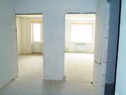 Квартира с удачной планировкой в новом доме, Купить квартиру в Ярославле по недорогой цене, ID объекта - 321263619 - Фото 1