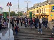 Аренда псн, м. Площадь Ильича, Ул. Золоторожский Вал