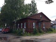 Продажа офисов в Ленинградской области