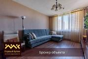 Продажа квартиры, м. Комендантский проспект, Туристская ул. 23