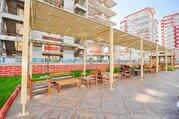 Квартира в Махмутларе, Купить квартиру в новостройке от застройщика Аланья, Турция, ID объекта - 323098093 - Фото 21