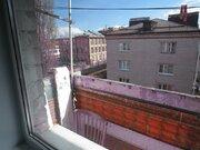 3-комн. квартира, Аренда квартир в Ставрополе, ID объекта - 320956501 - Фото 10