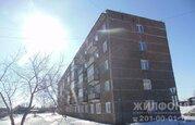 Продажа квартир в Обе