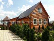 Егорьевское ш. 44 км от МКАД, Речицы, Дом 125 кв. м - Фото 1
