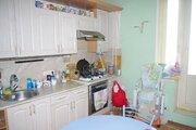 Трехкомнатная квартира в г. Железнодорожный ул. Граничная дом 32 - Фото 1