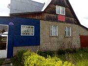 Дом 85 кв.м. участок 25 сот. дер. Исаевка 110 км от МКАД Ярославское ш - Фото 2