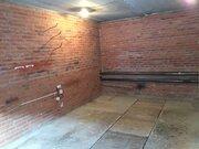 Продам капитальный гараж, возле магазина Эрнест - Фото 2