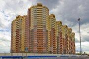 Однокомнатная квартира в новостройке с видом на лес., Купить квартиру в новостройке от застройщика в Подольске, ID объекта - 313366663 - Фото 6