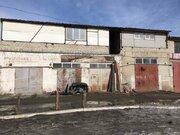 Продажа гаражей в Челябинской области
