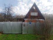 Дом кирпичный в окружении леса ПМЖ, дер. Иваньково - Фото 4