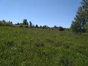 Купить земельный участок в Гусь-Хрустальном районе