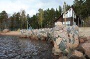 Коттеджи на сутки в Ленинградской области