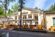 Квартира в лесу, Купить квартиру в новостройке от застройщика Усово, Одинцовский район, ID объекта - 319152236 - Фото 24