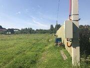 Судогодский р-он, Кадыево д, земля на продажу - Фото 1