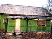 Дом в дер.Красный Огорок - 70 км Щёлковское шосе