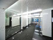 Сдам офис 145 кв.м, бизнес-центр класса B «Каскад» - Фото 5