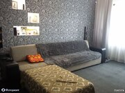 Квартира 2-комнатная Саратов, Фрунзенский р-н, Крытый рынок, ул, Купить квартиру в Саратове по недорогой цене, ID объекта - 315366888 - Фото 3