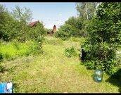 Продается земельный участок в СНТ Ягорма вблизи с. Бояркино Озерский р - Фото 5