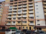 1 200 Руб., Посуточно однокомнатная квартира в центре города, Квартиры посуточно в Абакане, ID объекта - 322872244 - Фото 9