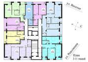 ЖК Изумрудный - отличная квартира в хорошем месте, Купить квартиру в новостройке от застройщика в Перми, ID объекта - 316921236 - Фото 5