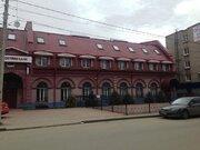 Продам офисное помещение в центре, на ул. Рыбинская, д.46, 780 кв.м, . - Фото 1