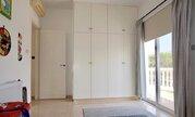 850 000 €, Шикарная 5-спальная вилла с панорамным видом на море в регионе Пафоса, Продажа домов и коттеджей Пафос, Кипр, ID объекта - 503913360 - Фото 35